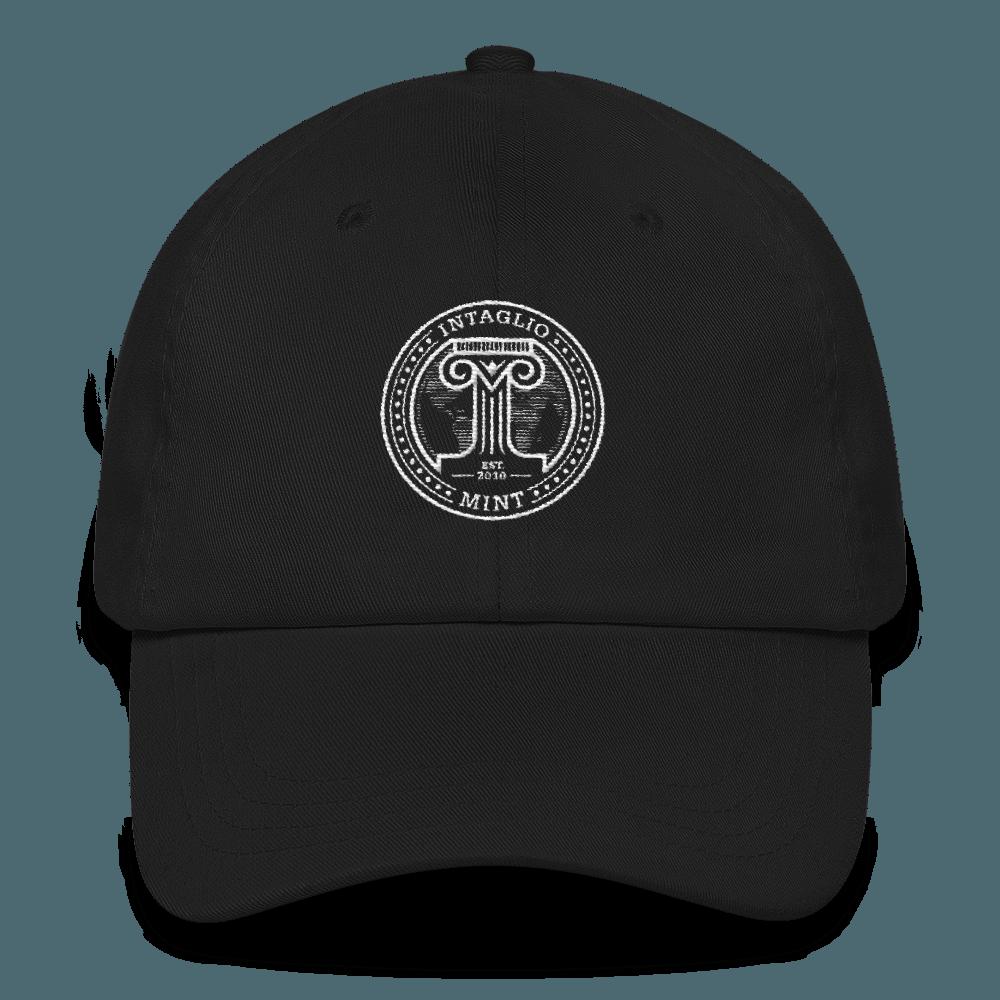 CHINO, COTTON TWILL CAP – INTAGLIO MINT