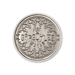 GARGOYLE – TYPE IV – SACRÉ COEUR – PIG – 2 TROY OUNCE – UHR – 39MM