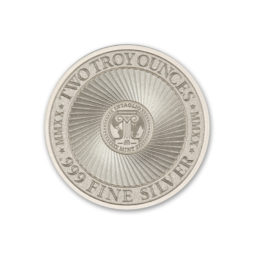 2020 – BIGFOOT – 2 TROY OUNCE – 39MM