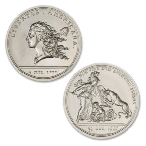2 oz TETRADRACHM OF AKRAGAS Ancient Tribute Series UHR round .999 fine silver