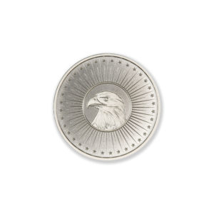 """2021 MINT MARKERS – """"EAGLE"""" – 1/2 TROY OUNCE – 30MM"""